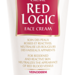 Red Logic face cream