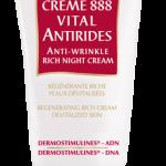 creme 888 vital antirides