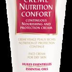 creme nutrition confort